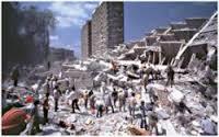 El otro terremoto de la Ciudad de México
