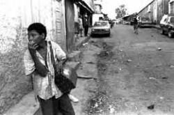 DESDE LA CALLE. Retrato actrual de la sociedad desde la ciudad de México.