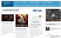 Nuevo sitio web de Universo Cristiano