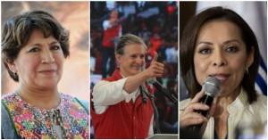 Políticos en México a la caza del voto evangélico