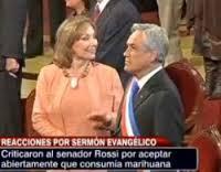 La luz de la iglesia evangélica en Chile