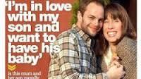 Hombre decide dejar a su mujer para casarse con su madre